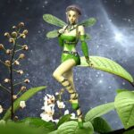 What is in a Fairy Garden Anyway? ❀ Fairy Circle Garden
