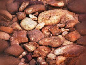 Drainage Rocks