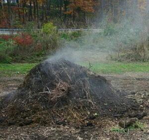 How to Make a Garden: Compost Tips for Gardening Success hot compostHow to Make a Garden Compost ❀ Fairy Circle Garden