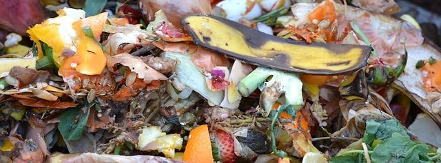 How to Make a Garden: Compost Tips for Gardening Success kitchen scrapsHow to Make a Garden Compost ❀ Fairy Circle Garden
