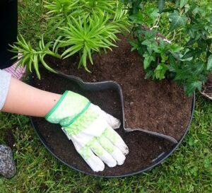 top 10 gardening ideas for starting a new garden gloves