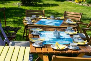 top 10 gardening ideas for starting a new garden enjoy picnic
