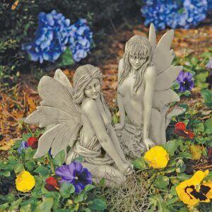 Enchanted Garden Fairies